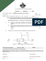 Ch32b Final Exam 2000