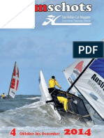 2014_4 - Sylt Sailing Week / IDJB 2014