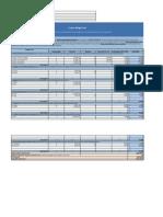Formato Presupuesto Convenios
