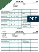 bill of material in apparel