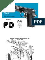 StarPD Manual