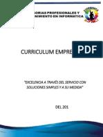 Curriculum Empresarial (Recuperado 1)2