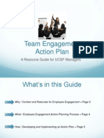 Team Engagement Action Plan