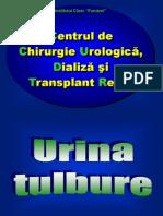 CURS 01.2-Urina Tulbure