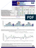 Riverside & Old Greenwich CT Real Estate Statistics January 2015