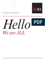JLL 2013 Annual Report