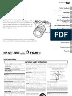 Fujifilm Xm1 Manual En