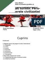 Circuit Turistic Peru-misterele Civilizatiei Apuse