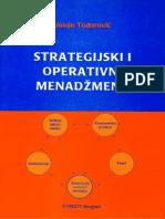 Pages From Strategijski i Operativni Menadžment Jovan Todorović