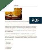 Tort Cu Mousse de Lamaie