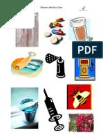 HO27 Poison Activity Sheet
