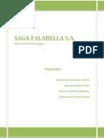 D.E. Saga Falabella