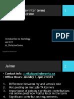 SOC101 - Lecture 13 - Winter 2015 - Deviance and Crime.pdf