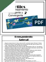 acertijos1pensamientodivergente2-140301092418-phpapp01