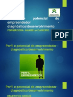 Perfil e Potencial Do Empreendedor - Diagnóstico (1)