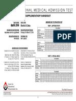 Nmat-phil Suppl Handout April 2014