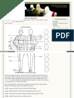 Wkdesigner Wordpress Com 2007-09-15 Pattern Drafting by Heig