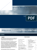 Hedge Fund Structre