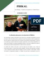 Introduccion a PIHKAL (Completa)