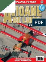 Colectia Avioane de Lupta