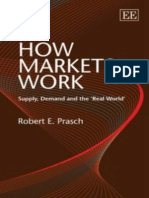 How Markets Works 2008