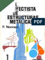 El Proyectista de Estructuras Metalicas - Vol 1