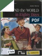 Verne Jules Around the World in Eighty Days