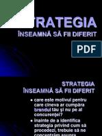 Curs 2 Strategii Servicii