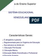 Educação Venezuela