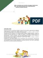 Manual Juegos Tradicionales