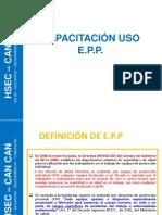 PRESENTACIÓN USO E.P.P.ppt