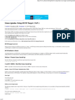 Linux Tgtadm_ Setup ISCSI Target ( SAN )