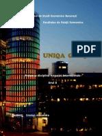 UNIQA Group - Proiect