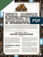 Full Metal Fridays 1.2.2