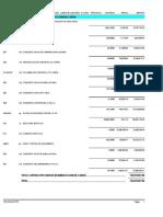 Anexo 4 Cantidades de Obra, Presupuesto Del Edificio
