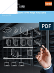 10 Common Problems APM Helps You Solve