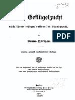 Dürigen-ProbsteierGänse