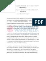 JDL Presentation 1-14-10