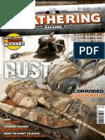 The Weathering Magazine 01