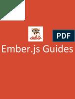 Ember Js Guides
