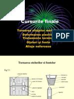 Curs Finale IE- 2012 Aliaje neferoase