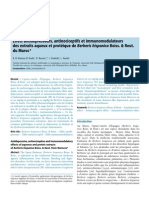 Berberis Hispanica Boiss. & Reut Article