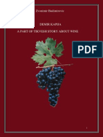 Book for Wine
