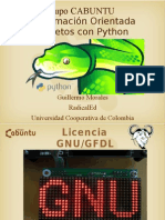 POO Python