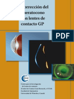 Correction of Keratoconus ES