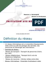 Initiation Au Réseau