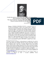 A União Dos Opostos_ a Teoria Yin Yang No Livro de Medicina Chinesa Huang Di Nei Jing
