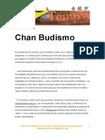 Chan Baudismo