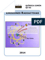 QC02 Emisiones Radiactivas