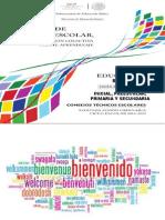 Cte 2da. Basica -Sesion 2014-2015